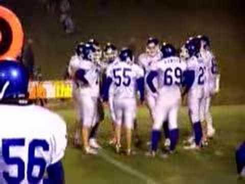 Sumter Academy Eagles