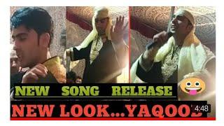 YAQOOB BURNI LATEST VIDEO || KASHMIRI SONG ||