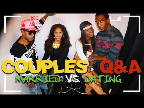 dating advice for married couples