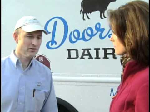The Milkman still delivers!