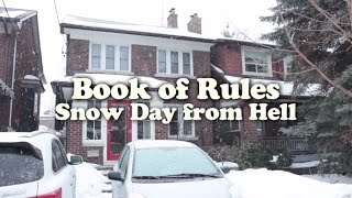 Book of Rules: Snow Day from Hell - Season 2, Episode 7