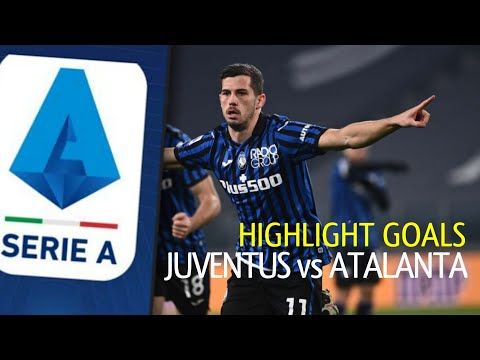 Juventus vs Atalanta 1-1 • Highlight Goals 2020/21 | HD