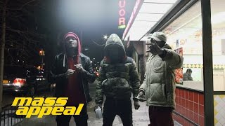 Money. Brower. Respect. (Documentary) | Mass Appeal