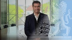 Ministerpräsident Dr. Söder zum Muttertag - Bayern