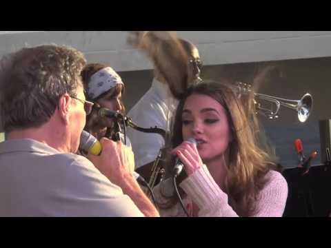 Delbert McClinton: Shaky Ground with Lauren Mascitti