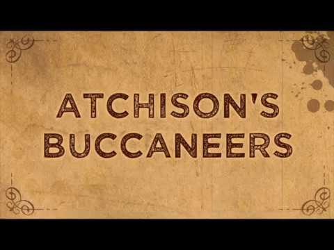 Atchison's Buccaneers Music Video