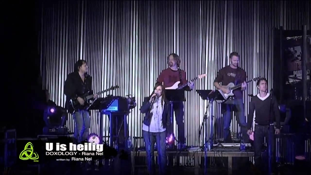 Doxology U Is Heilig Music Video Chords Chordify