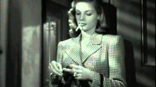 to have and have not 1944 dir howard hawks lauren bacall character intro