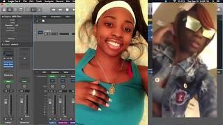 Kenneka Jenkins Video (Audio Enhanced) Full