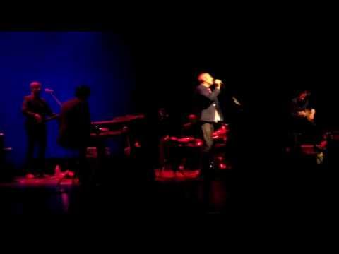 Tindersticks - She's gone (Live In Thessaloniki)