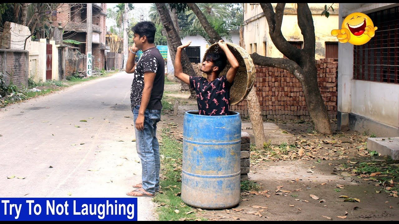 Must Watch New Funny???? ????Comedy Videos 2019 - Episode 25 - Funny Vines || SM TV
