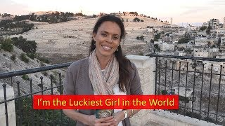 RS Tours: City of David Highlights - Part 1