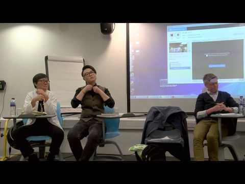 Feminism in China: Activist, Artist and Academic Voices