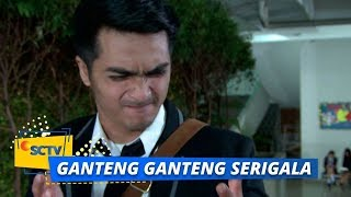 Highlight Ganteng - Ganteng Serigala Episode 2