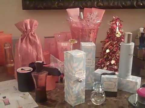 Piper S Mary Kay Christmas Open House Youtube