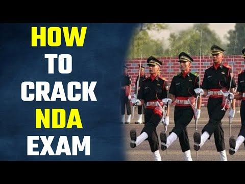 How To Crack NDA In First Attempt || NDA Exam कैसे पास करें || NDA 2021 || PRABHAT EXAM