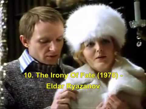 Best Soviet Films of the 1970s