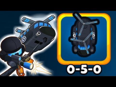 Using My FREE Tier 5 Insta Monkey - How Long Will It Last? (Bloons TD 6)