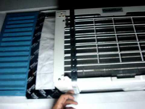 Como instalar un aire acondicionado youtube for Como montar un aire acondicionado