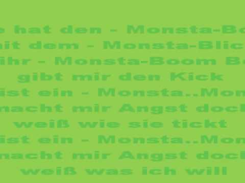 Culcha Candela - Monsta (Lyrics)