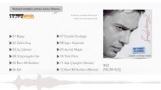 Emre Altuğ - Zalim Kuş (Official Audio)