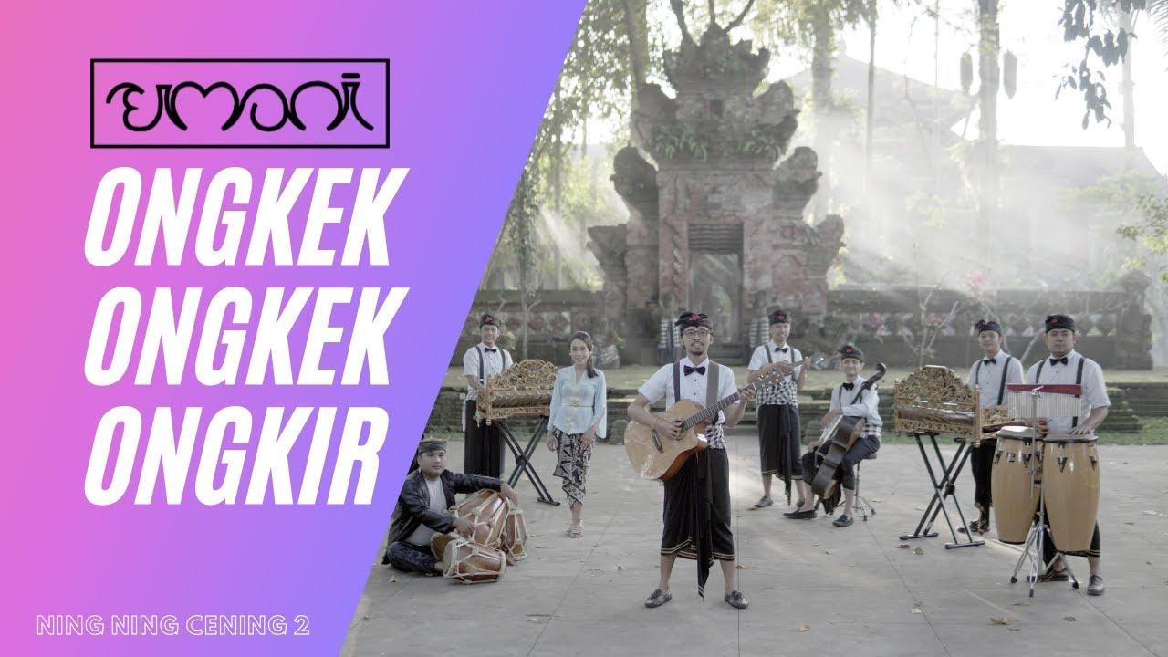 Download EMONI - Ongkek Ongkek Ongkir [Official Music Video]