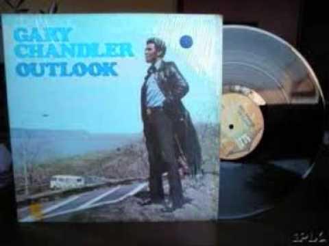 GARY CHANDLER-THE JET