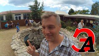 #184. Село Орлиное. Кафе