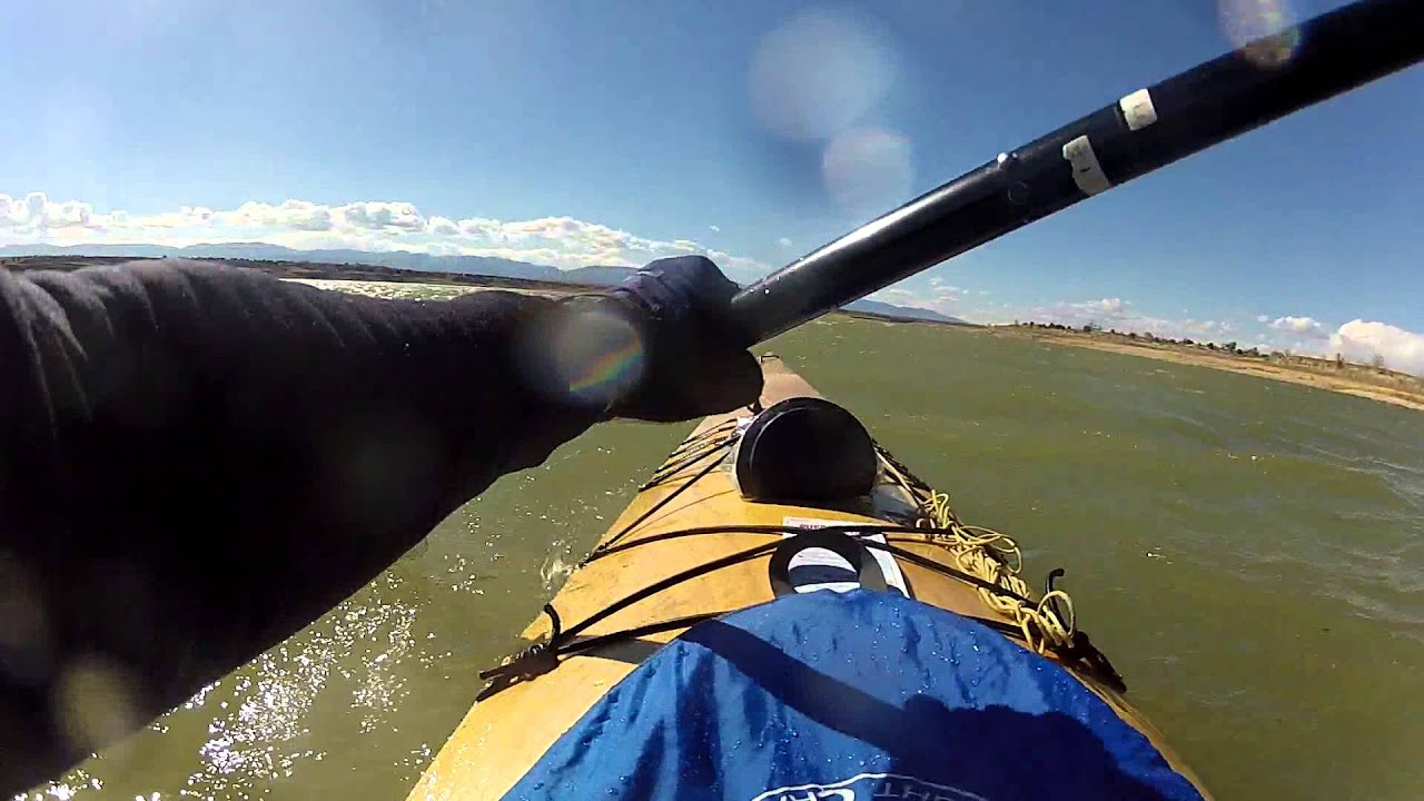 11 Best Places to Kayak in Colorado | Lakes and Rivers for Kayaking