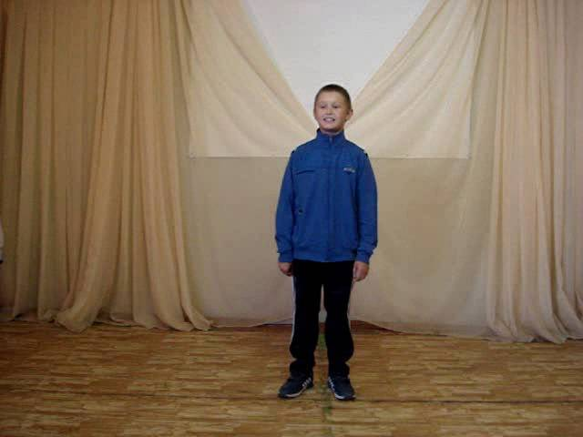 Роман Графонов читает произведение «Первый снег» (Бунин Иван Алексеевич)
