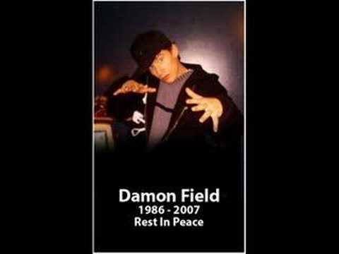 I Promise - Damon Field