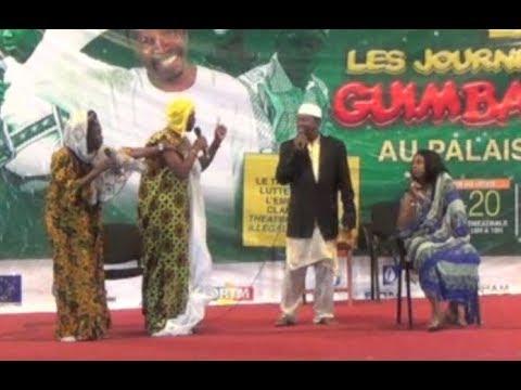 Guimba national, Kanté, Petit Guimba n°1, Yoro Diakité