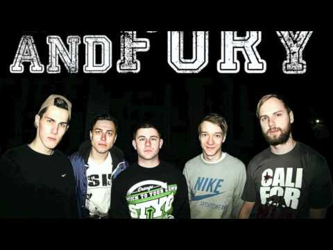 Of Sound And Fury - The Place You Probably Won't Go