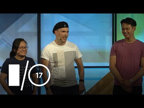 Learn Web Security with Google (Google I/O '17)