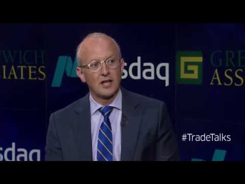 TradeTalks: Blockchain Adoption in the Capital Markets