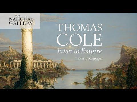 Thomas Cole artistиз YouTube · Длительность: 3 мин38 с