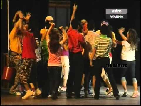 Cuci The Musical Bhgn1 SDTVRip XviD muaturun my 9
