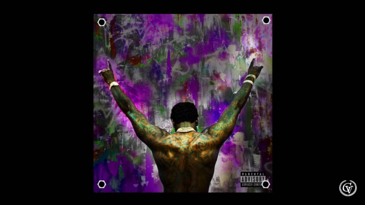 Download Gucci Mane - All My Children (Screwed & Chopped)