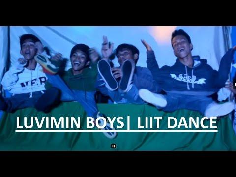 LIIT DANCE| Kidapawan | Brgy. Edition