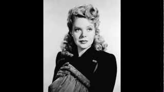Alice Faye - Rose Of Washington Square