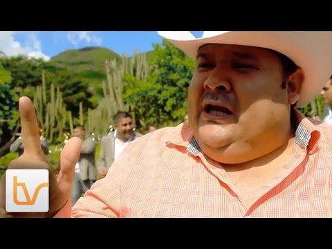 """La Escuela De La Vida - El Coyote """"Jose Angel Ledesma"""" (Video oficial)"""