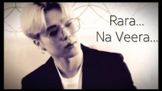 Jimin Fmv - Rara Na Veera {Requested Video}   #Bts #BtsTeluguArmy #Desimys