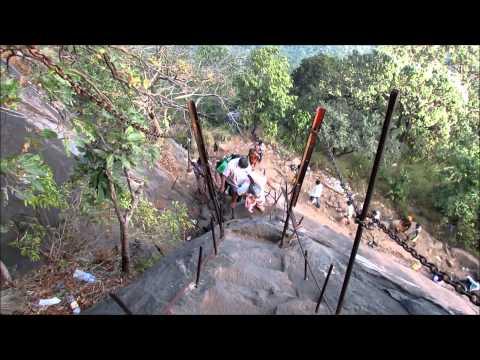 PARVATHAMALAI - பர்வதமலை - HD