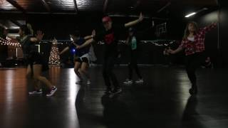 Tone Stith - Exchange Cover Choreography By Chris Zou