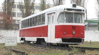 Первые липецкие трамваи не отапливались, а водители в них ездили стоя