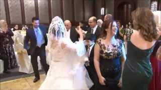 GHASSAN & LAYAL WEDDING