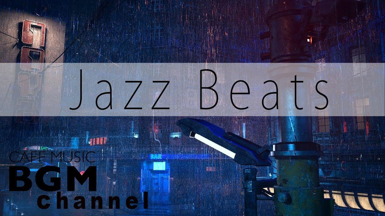 Jazz Beats — Chill Lofi Jazz Hip Hop — Cool R&B Music Mix