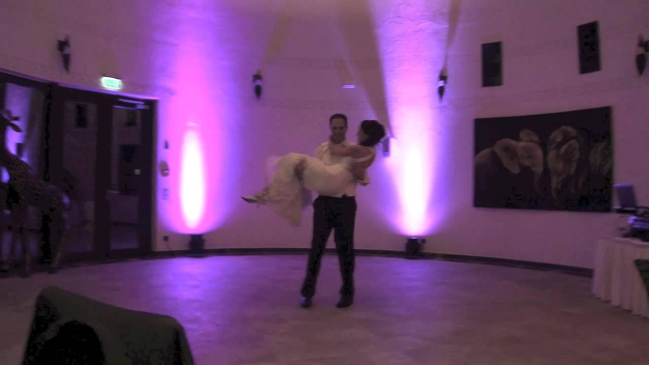 Wedding Dance Dirty Dancing Medley