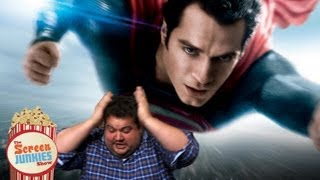 How to Fix MAN OF STEEL 2