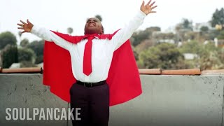Repeat youtube video For the Heroes: A Pep Talk From Kid President